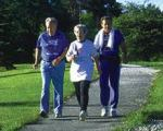 Walking for your Health