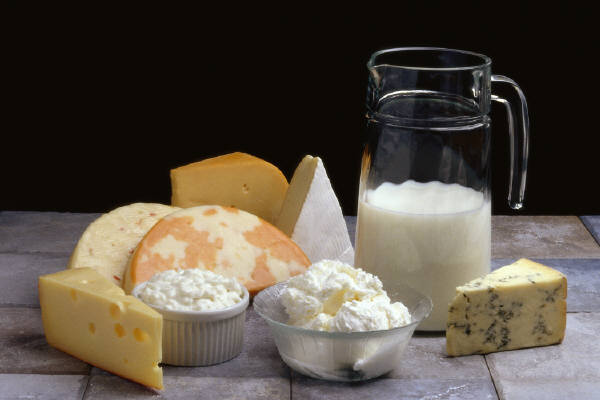 dairy live healthy live well