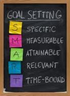 Set A SMART Goal