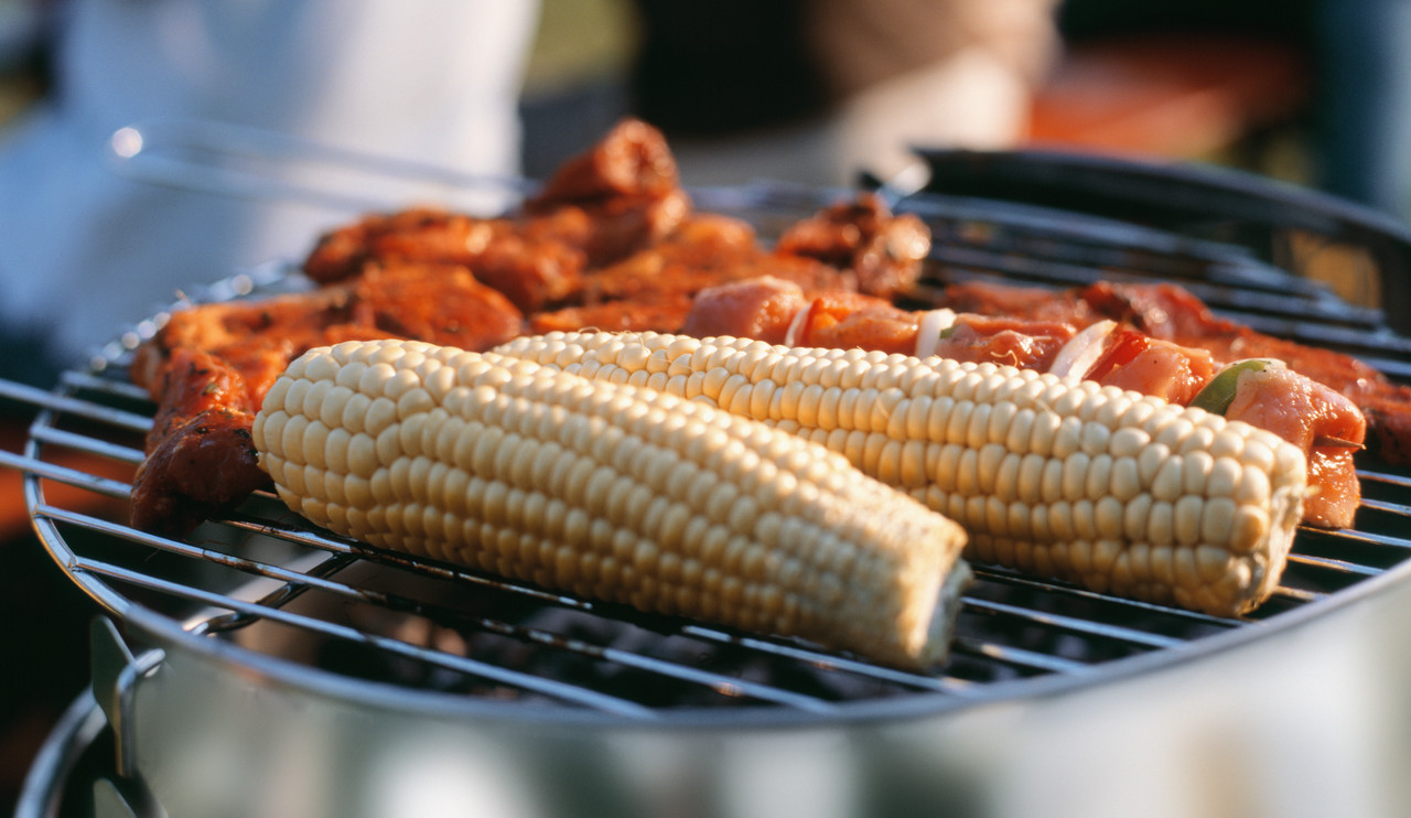 Grilling | Live Healthy Live Well