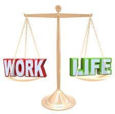 13 December 31 - Work Life Balance
