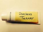 Sunless Tanner