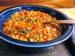 Lentil Soup - 2