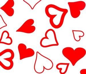 Hearts Dancing
