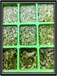 Fresh Herbs in Tray