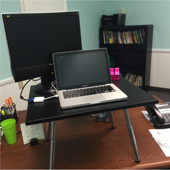 Workplace Wellness Trend Standing Desks Live Healthy Live Well