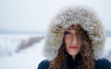 winter face 3