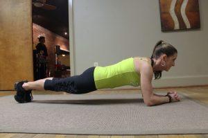Plank Photo